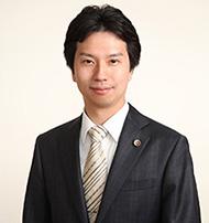 弁護士の顔写真